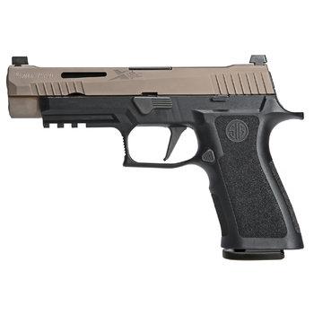 Sig Sauer P320 X-VTAC 9MM 4.7″ Semi Auto Pistol