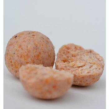 Monster Carp Tackle Boilies 16mm Magic Mussel 250g