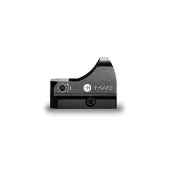 Hawke Optics Micro Reflex Sight Weaver Rail 3 MOA