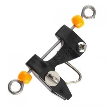 Outrigger Release Clip