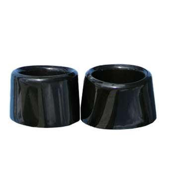 Bert's CUSTOM TACKLE CAP KIT FOR ROD HOLDER - 2 PLASTIC CAPS PER PAK (MF2997)