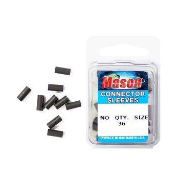 Mason Connector Sleeves 1D .033 36-pk