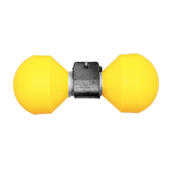 Lindy Marker Buoy Yellow