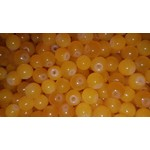 Creek Candy Beads 10mm Natural Honey #149