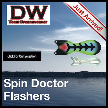 Spin Doctor Flashers