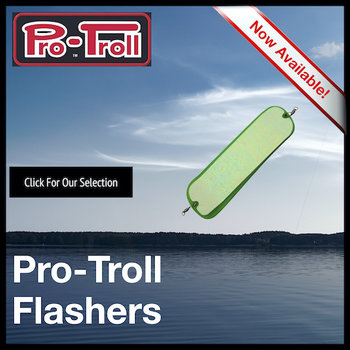 Pro-Troll Flashers