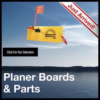 Planer Boards & Parts
