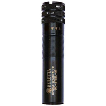 Beretta 12 Ga Extra Full Optima HP Ported Edition Extended Choke Tube