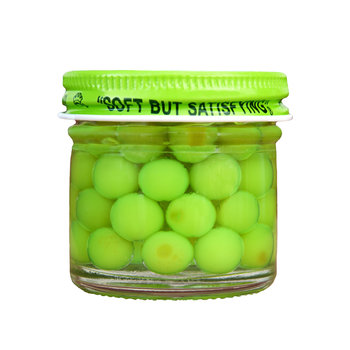 Pautzke Bait Co. Balls O' Fire Salmon Eggs Chartreuse Garlic 1oz