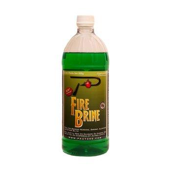 Pautzke Bait Co. Fire Brine 32oz. Chartreuse