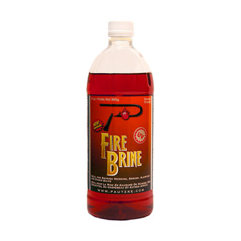 Pautzke Bait Co. Fire Brine 32oz. Orange
