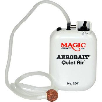 Magic Aerobait Quiet Air
