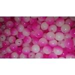 Creek Candy Beads 6mm Cream Soda #221