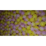 Creek Candy Beads 6mm Easter Peeps #226