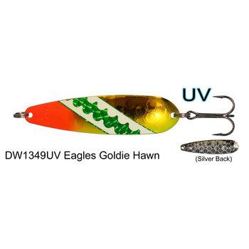 Dreamweaver DW Spoon UV Eagle's Goldie Hawn