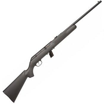 "Savage Model 64F Semi-Auto Rimfire Rifle .22 LR 21"" Barrel 10 Rounds Synthetic Stock Satin Blued Finish 40203"