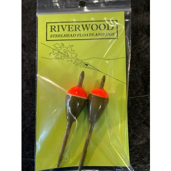 Riverwood Floats Drop Back Series 2.1g