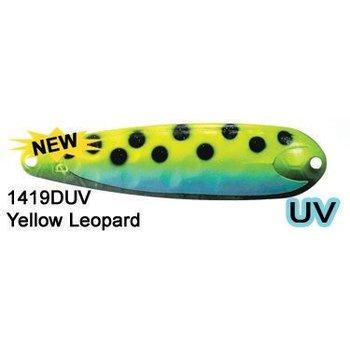 Dreamweaver Magnum Spoon DUV Yellow Leopard