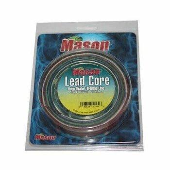 Mason Lead Core 18lb 100yd Spool