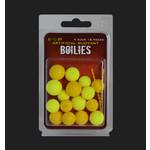ESP Buoyant Boilies Yellow/Flo. Yellow
