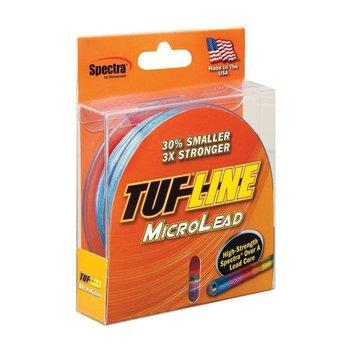 Tuf-Line Micro Lead Core Trolling Line. 27lb 200yd