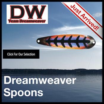 Dreamweaver Spoons