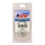 "American Fishing Wire Thimbles 1/16"" 10-pk"