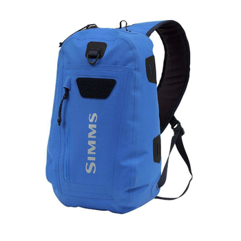 Simms Dry Creek Z Sling Pack 15L Pacific