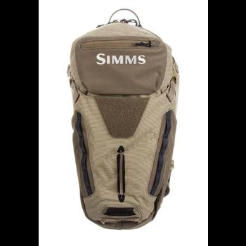 Simms Freestone Ambidextrous Sling Pack Tan