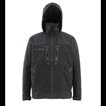 Simms ProDry Jacket Black XXL