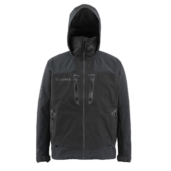 Simms ProDry Jacket Black XL