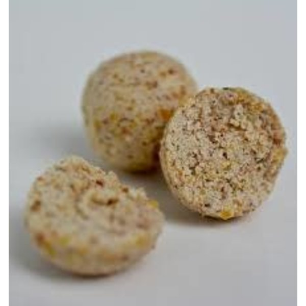 Monster Carp Tackle Monster Carp Tackle Boilies 16mm Coconut 250g
