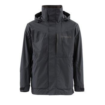 Simms Challenger Coat Black XL