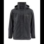 Simms Challenger Coat Black L