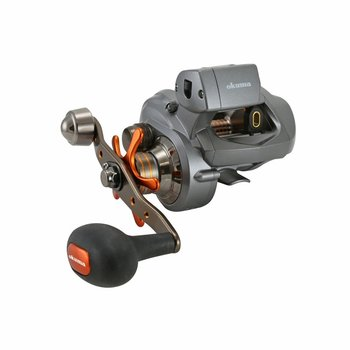 Okuma Cold Water 350 Low Profile Line Counter Reel CW-354DLX