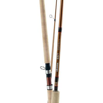 Okuma SST 7'6MH Travel Spinning Rod 3-pc