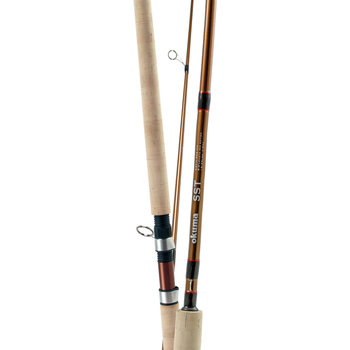 Okuma SST Steelhead 9'M Spinning Rod 2-pc