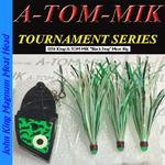A-Tom-Mik Meat Rig Black Frog