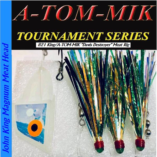 A-Tom-Mik Meat Rig Davis Destroyer