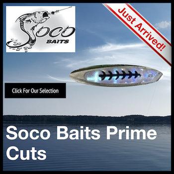 Soco Biats Prime Cuts