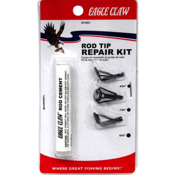Eagle Claw Rod Tip Repair Kit