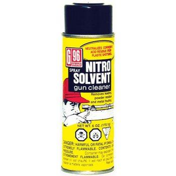 G96 Nitro Solvent Gun Spray - 6oz, 1105