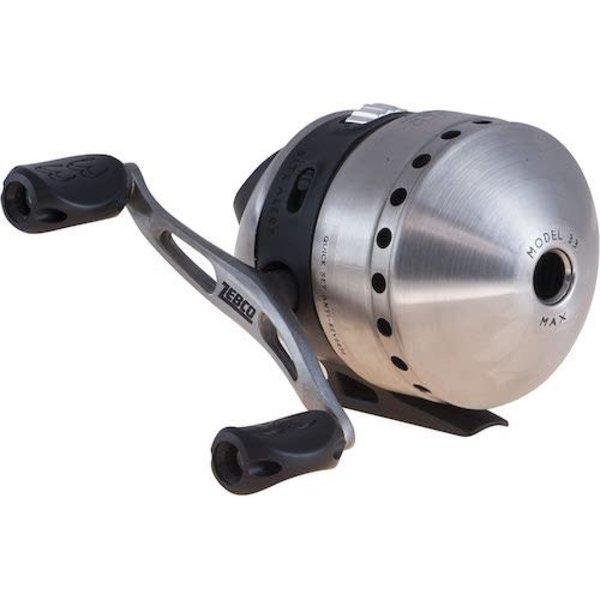 Zebco 33 Spincast Reel
