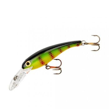 Cotton Cordell CD6 Wally Diver Natural Perch
