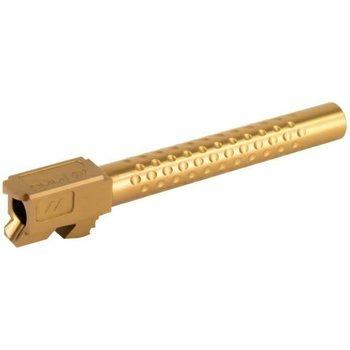Zev Technologies Glock 34 Match Grade BBL Dimpled Bronze