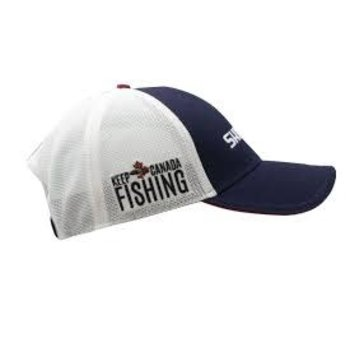 "Shimano ""Keep Canada Fishing"" Hat"