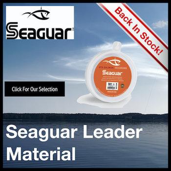 Seaguar Leader Material