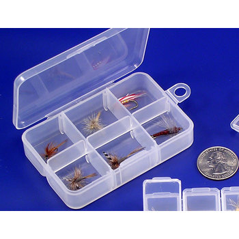 Anglers Sport Fly Box.