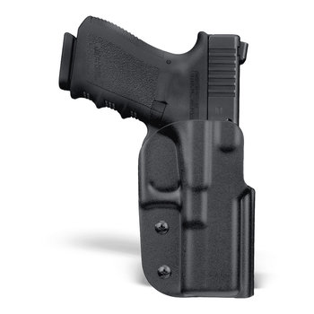 Blade-Tech Classic OWB Holster - CZ / 75 Tactical Sport / Right Hand