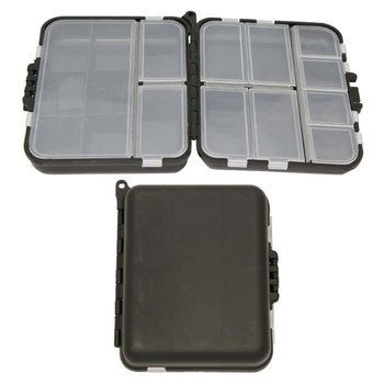 Sheffield 12 Compartment Tackle Box.